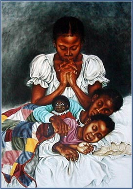 A_Mothers_Prayer - Sidney Carter