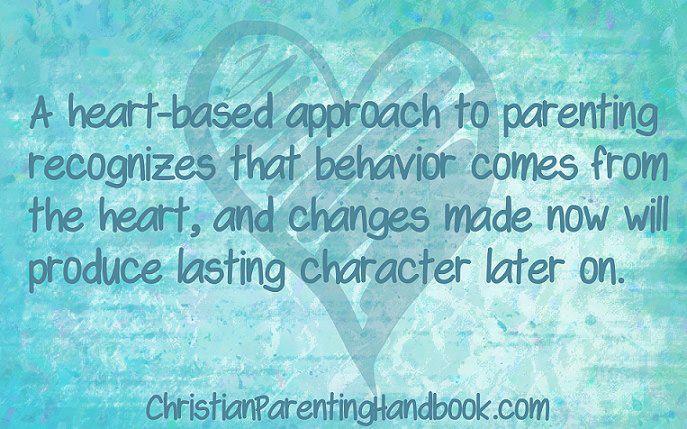Christian Parenting Handbook